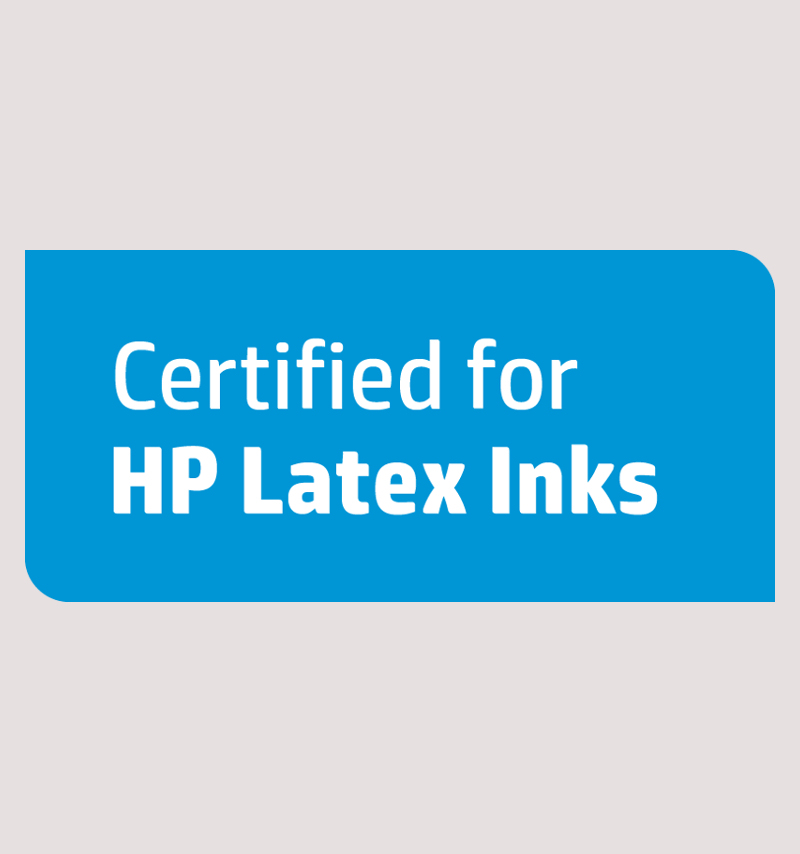 RITRAMA OBTAINS HP LATEX SUSBTRATES INKS CERTIFICATION