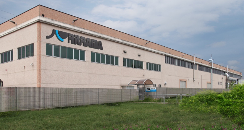 In 2015 Ritrama expands the Graphics production centre and opens the Graphics Academy.