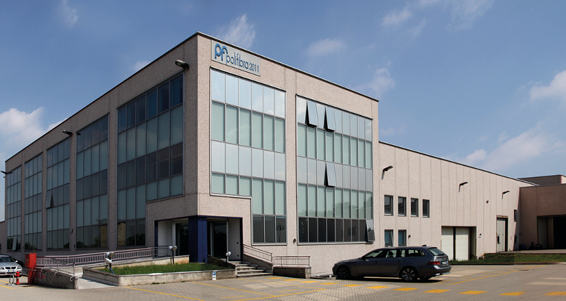 In 2011 Ritrama acquires Polifibra, leader in laminates for industrial use for the construction and electrical sectors.